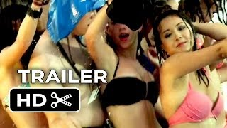 Repeat youtube video Project Almanac Official Trailer #1 (2015) - Sci-Fi Movie HD