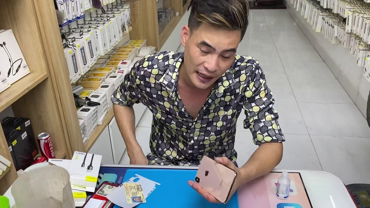 Hướng Dẫn Dán PPF Cho Iphone