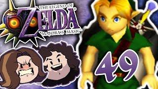 Zelda Majora's Mask: Anti-Mel - PART 49 - Game Grumps