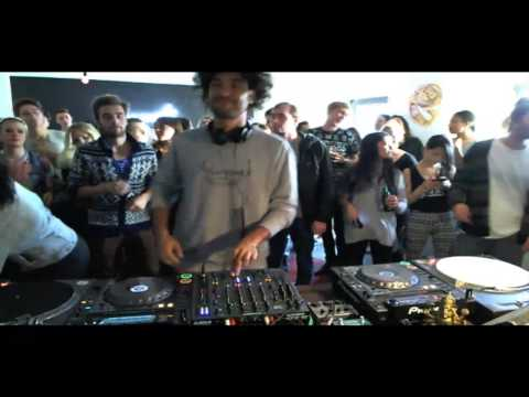 &ME Boiler Room Berlin DJ Set