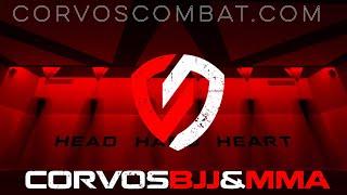 Corvos Combat İstanbul Promo