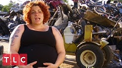 She's Pregnant and Cheap! | Extreme Cheapskates