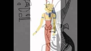 MUT, Diosa Egipcia.