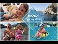VLOG: Отдых на МОРЕ┃Sentido Orka Lotus Beach Hotel 5* Marmaris