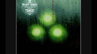 Amon Tobin - 03 Theme from battery (Splinter Cell Chaos Theory OST)