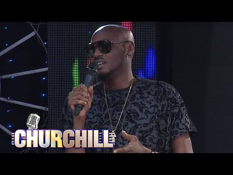 2Face Idibia  (Extended Interview)