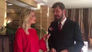 EXCLUSIVO: Marcelo Tinelli contó todos los detalles de Bailando 2018
