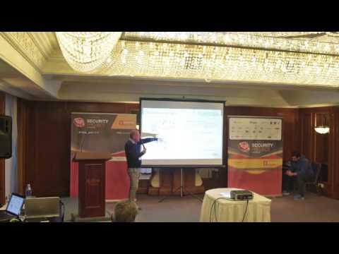 Stefano Fantuzzo , Sales Manager,  Inim Electronics Ltd