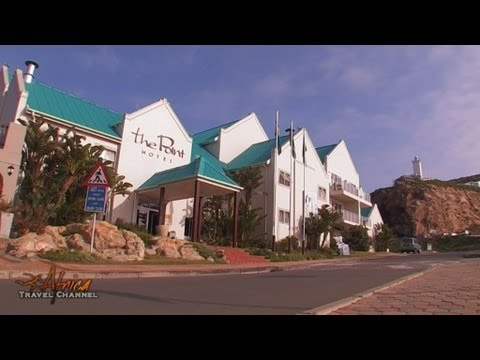 Point Hotel Accommodation Mossel Bay Garden Route South Africa - Africa Travel Channel