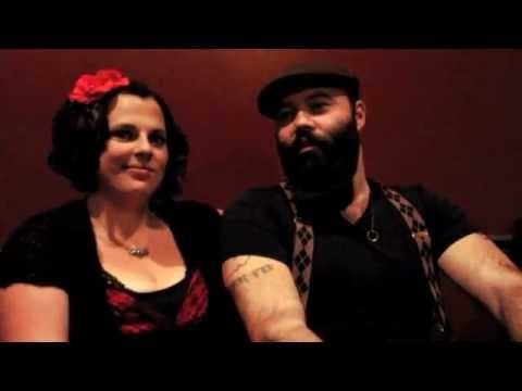 Kids Interview Bands - The Reverend Peyton's Big Damn Band