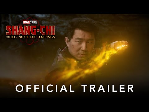 Marvel Studios' Shang-Chi and the Legend of the Ten Rings | Official Trailer