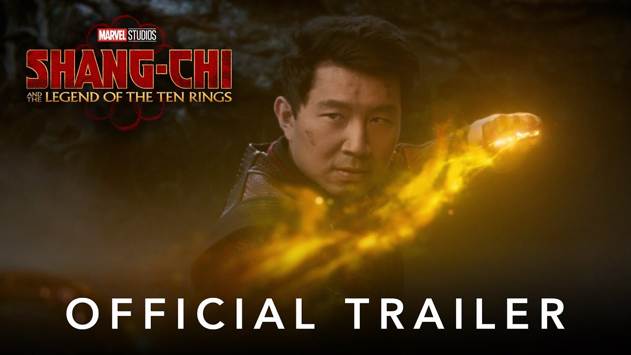 NEW MOVIE ALERT: Marvel Studios' Shang-Chi and the Legend of the Ten Rings | Official Trailer