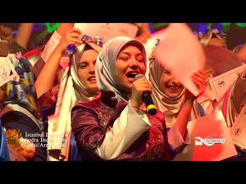 Medreseja '' Haxhi Sheh Shamia'', Selma Bekteshi Selam Ty o Medresist MATURA 2018