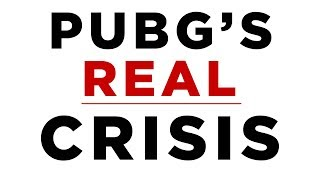 PUBG's CRISIS - and HOW TO FIX IT!