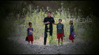 INDONESIAKU - Hiruk Pikuk Perbatasan RI-Timor Leste 1