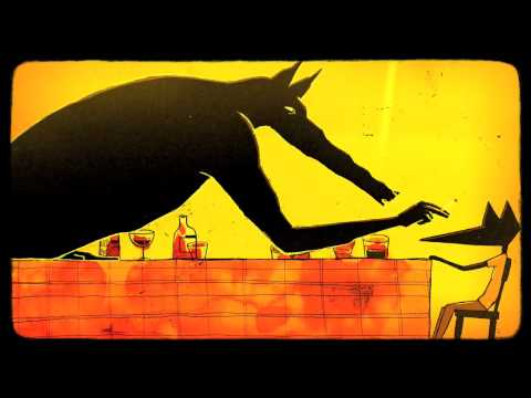 Старые клыки мультфильм 2009