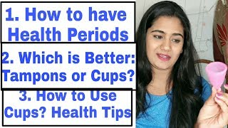 Periods Education : How to take care of your Health in menstruatin Days