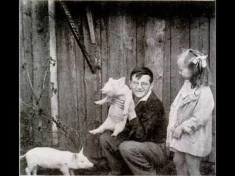 Dmitri Shostakovich : Suite for Variety Orchestra No. 1