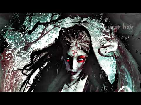 "ARRAYAN PATH ""Lotus Eyes"" [Official Lyric Video]"