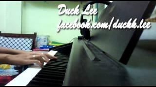 Cần Một Vòng Tay - Thủy Tiên Piano cover