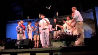 "The Vineyard Sound - ""Southern Cross"""