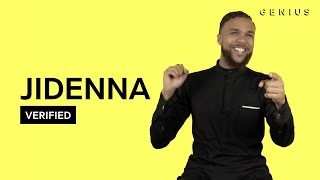 Jidenna The Let Out Official Lyrics & Meaning   Verified.mp3