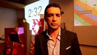 Yassir Bouizi, Consultant chez OCTO Technologies - Mobile Monday Maroc: Internet of Things