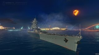 Wows フランス戦艦Dunkerque@@: