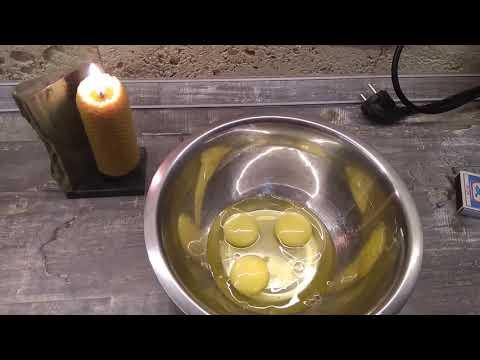 Заговор от врагов Месть с 3 желтками#ведьмаМарийка #chernyymag  #защитаотпорчи #защитамагия #месть