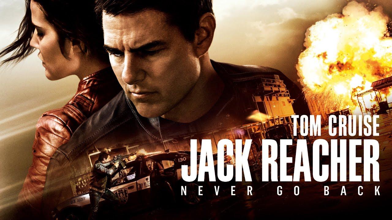 Jack Reacher: Never Go Back - nu in de bioscoop - YouTube