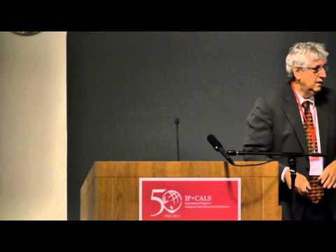 University Global Strategies: The MIT Model - Philip S. Khoury, MIT