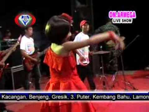 Gerajakan Banyuwangi   Tasya Rosmala   Armega Live Show Mulung Driyorejo 2015