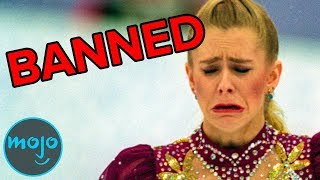 Top 10 Shocking Sports Bans
