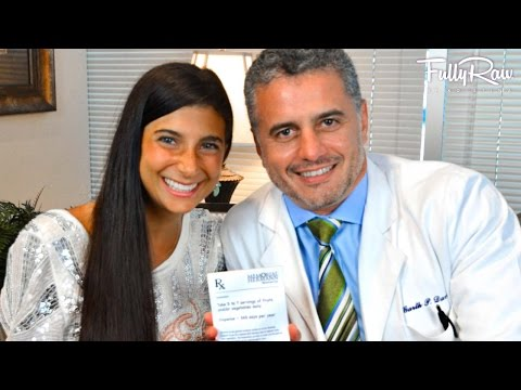 Revolutionary Doctor Prescribes Vegan! Transforming Health Care!