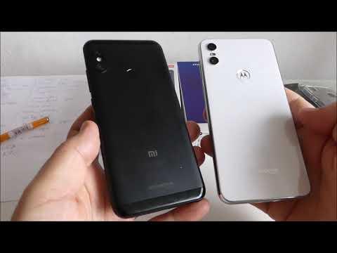 Motorola One czy