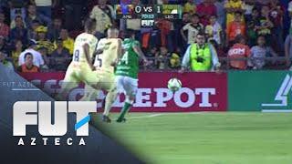 FUT AZTECA | León vs América