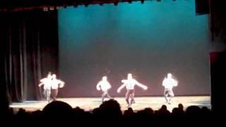 Tribute to Randall C Newsom in Dance