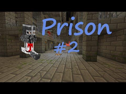 [Dansk]Freakyville Normal Prison ep 2 -Officer