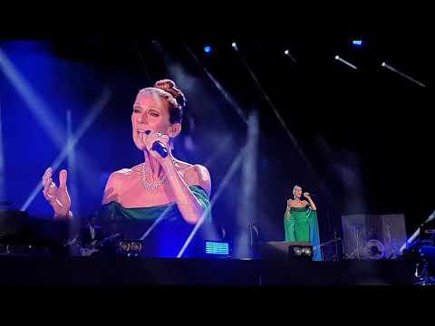 Download Celine Dion - All By Myself - London (05/Jul/2019)