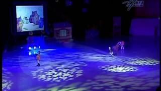 Ледовое шоу-2013. Новый формат