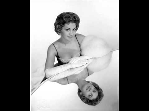 Gogi Grant - On the Sunny Side of the Street - The Helen Morgan Story