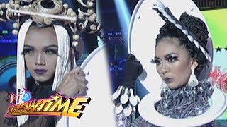 Gambar cover Toilet Seat Cover | It's Showtime Next Tough Model