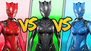 Which LYNX is THE BEST?  |  SKIN WARS 2
