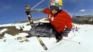GoPro: Art Of The Double Cork With Bobby Brown – TV Commercial
