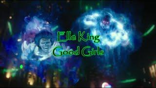 Elle King-Good girls Lyrics