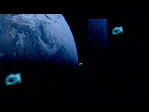 UFO Sightings Massive Organic Biological UFO Over Earth? NASA Evidence 2015