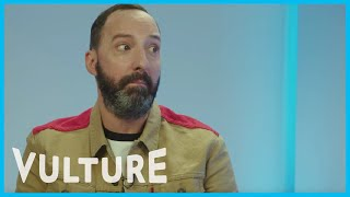 Tony Hale Tells Us What Forky Grew Up to Be and Helps a Dad