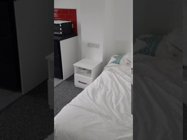 Studio Apartment Near Leicester University Main Photo