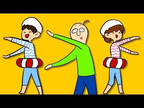 Download Baldi S Basics Vs Baby Shark Dance MP3, MKV, MP4 - Youtube