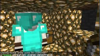 Laiks spelet Minecraft Ep.2 Gatavosanas karam. Thumbnail